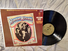 Harpers Bizarre LP Anything Goes WB 1716 Psych