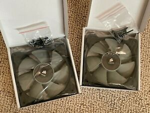 Corsair SP Series SP120 High Static Pressure 120mm Fans *Double Pack*
