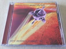 Colin Dale Presents Abstract Funk Theory - (Compilation CD album)