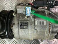 2016 BMW 1 SERIES F20 LCI 1496cc Diesel AIR CON A/C Compressor PUMP F22