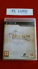 NI NO KUNI PREMIERE EDITION PS3 SONY NEUF SOUS BLISTER VERSION FRANCAISE