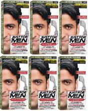 Just for Men AutoStop Formula Rich Black Haircolour (6 Pack)