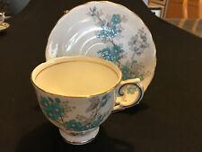 TUCCAN English bone china cup & saucer