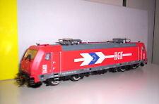 TRIX 22680 Elektrolokomotive F140 AC II ,, HGK ,,