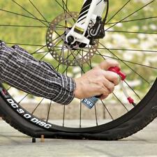 2x75ml Fahrrad Pannenspray Pannenhilfe Reifendichtmittel Flickzeug Reifenpilot