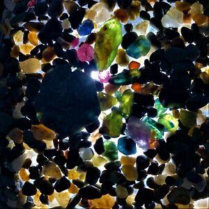Sapphire Wash From  Central Qld Gemfields & Tasmania