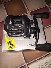 Daiwa LEXA Cast Reel 300HL