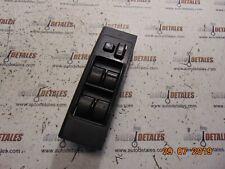 Toyota Corolla Verso Drivers Window Switch Control unit 84820-0F010 used 2009