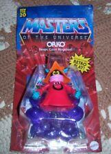 Mattel Masters Of The Universe Origins Orko (Not Mint)