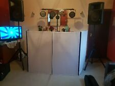 More details for full mobile disco - professional dj set up - ready to go - great business