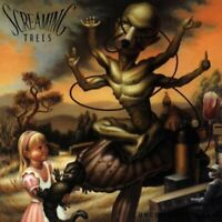 Screaming Trees - Uncle Anesthesia (NEW CD)
