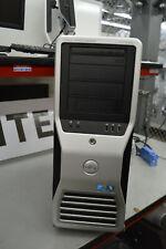 Dell Precision T7500 w/ Intel Xeon E5645 2.4GHz  NVIDIA Quadro 4000 Video Card