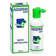 Audispray adults without gas for hygiene ears