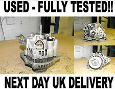 MITSUBISHI PAJERO 2.5 DIESEL ALTERNATOR 1993-00 A2T82899AT