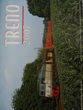 Calendario Treni Tutto Treno 2007 - Foto ALe 642 E 646 ETR 500 - Tr.19