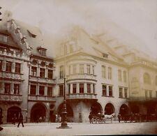 MUNICH 1900 - La Brasserie Royale Allemagne - Ph. M. Gourdon 58