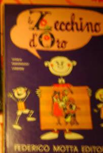 LO ZECCHINO D'ORO 12° pre-selezioni Rossi Moletti '69