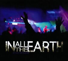 Sagu Worship : In All the Earth CD