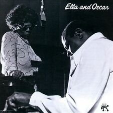 Ella And Oscar [Remastered], New Music