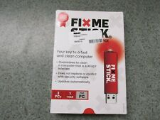 FixMeStick - Virus Removal Device (3 Devices) (1-Year Subscription) - Windows