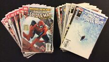 AMAZING SPIDER-MAN #546 - 564 Comic Book All BRAND NEW DAY Dan Slott SWING SHIFT