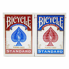 New Bicycle Playing Cards Poker Rider Standard Free Shipping - One Deck