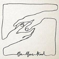 Frank Turner 'Be More Kind' Vinyl LP Record  (New & Sealed)