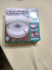 Home Smart Automatic Cleaner Floor Duster