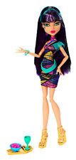 Monster High Cleo de Nile CREEPATERIA Monsterschüler Café Sammler SELTEN BJM18