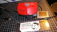 RARE VIRTUAL BOY CARTRIDGE REPROGRAMMER BY KEVIN MELLOTT (TESTED!) **READ PAGE**