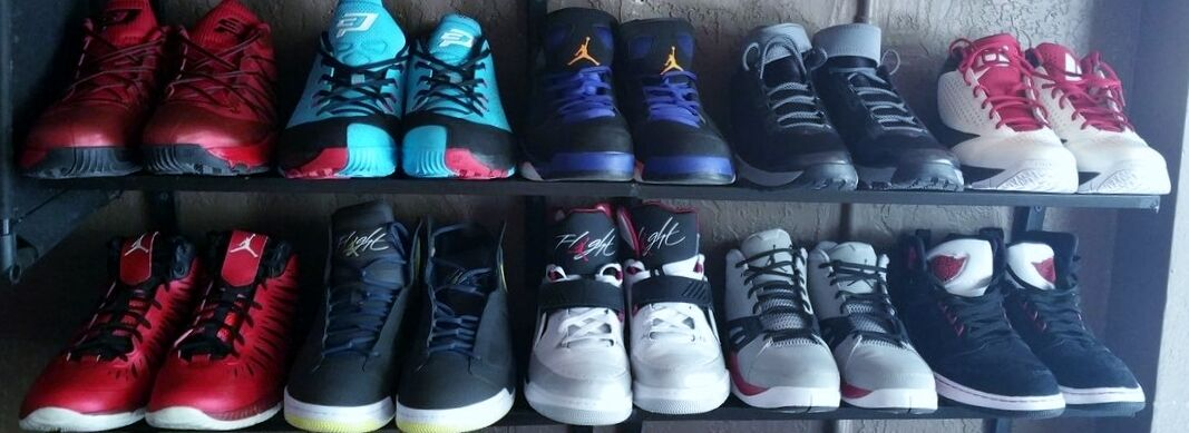 DaShoeMan`s Shoes and More