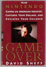 Game Over : How Nintendo Zapped an American Industry, Captured Your Dollars,...