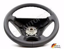 Mercedes Benz SL w129 r129 w124 t124 w202 w201 volante volante de cuero nuevo refieren