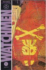 Watchmen (Dc Comics 1986 Series) #5 - F/Vf Alan Moore