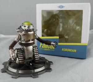 Fallout Loot Crate #20 Robobrain Vinyl Figure