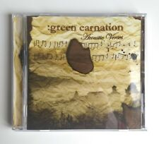 Green Carnation - Acoustic Verses (2006)