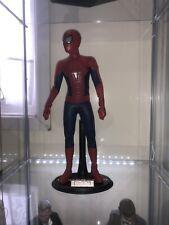 hot toys spiderman 2