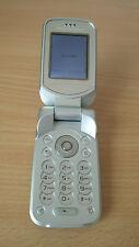 Sony Ericsson Z530i - Soft Black (Unlocked) Mobile Phone