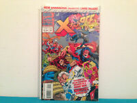 Marvel comics : X-force annual # 2