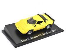 Norev Lancia Stratos HF Stradale (1973) scala 1:43 - modellino diecast
