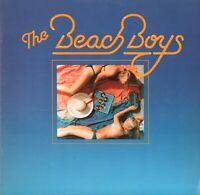 BEACH BOYS 1976 15 BIG ONES TOUR CONCERT PROGRAM BOOK / BRIAN WILSON / EX 2 NMT