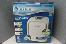 Idylis Iap-10-100 Air Purifier Cadr100