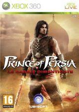 Prince of Persia Le Sabbie Dimenticate XBOX360 - totalmente in italiano
