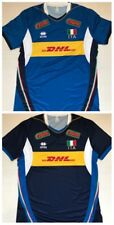 ERREA Fipav DHL Shirt Replica Mc Volleyball Italy Jersey Man Italy Volleyball/25