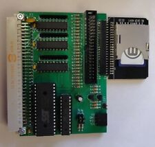 ZIDEFS IDE Interface Podule for Archimedes, A5000 and RISC PC with 2 GB SD card