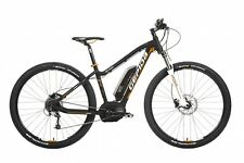Bosch Active Mid Drive eBike Electric Mountain Bike Bicycle Lithium Battery 29""