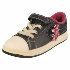98b1264a028 Clarks Shoes for Boys with Hook   Loop Fasteners for sale