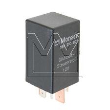 MONARK Glühzeit-Relais Steuergerät für VW / AUDI / SEAT / glow time contol relay