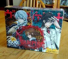 AQUARIUS *** Vampire Knight *** 1000 pc.Puzzle ** NIB ** Matsuri Himo