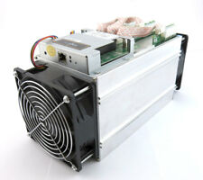 Bitmain Antminer S7 4.73TH Bitcoin ASIC Miner (100% Tested) SHA-256 PPC BCH BTC